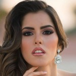 nariz de Paulina Vega