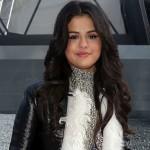Selena Gómez se defendió de los que la llaman gorda