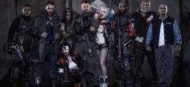 Se filtra persecución de Batman y el Guasón grabada para el Escuadrón Suicida