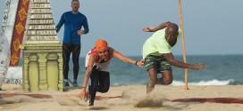¡Tumbaron a 'Los Cocodrilos' en el Desafío India! De playa alta cayeron a playa baja