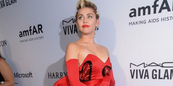 Conoce a la nueva novia de Miley Cyrus
