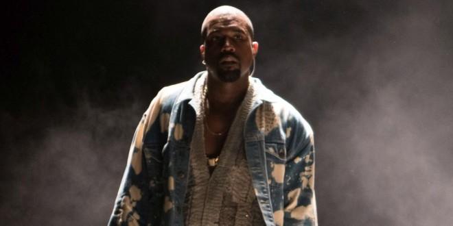 Sabotearon un concierto de Kanye West en Inglaterra