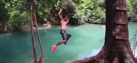 Video: las peores caídas, fallas y estupideces que se han captado en este verano