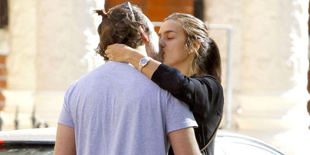 Irina Shayk reveló las cosas que tiene Bradley Cooper