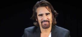 Miguel Varoni deja ver su lado musical y femenino en videos que hacen reír a las redes sociales