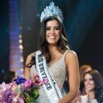 renuncia de Paulina Vega a Miss Universo
