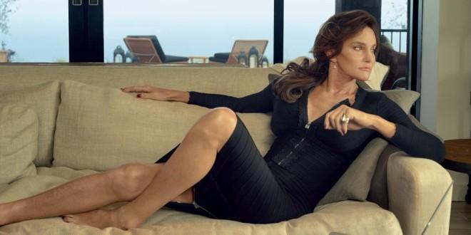 Así reaccionaron las Kardashian Jenner al ver la nueva identidad de Bruce Jenner