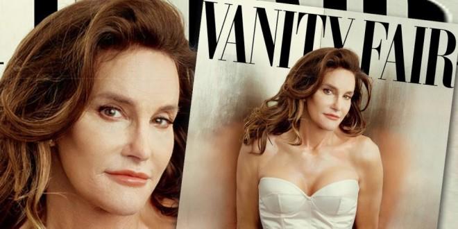 Primeras imágenes de Bruce Jenner transformado en mujer