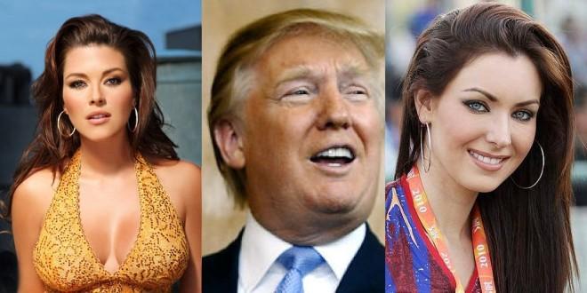 Dos ganadoras de Miss Universo denunciaron mal trato y confirmaron racismo de Donald Trump