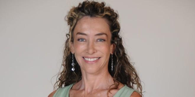 Grabaron a Marcela Carvajal confesando con qué actor de nuestra TV tiene una fantasía sexual