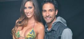 Nanis Ochoa, el amor de Pipe Calderón, ¿soltera y sin compromiso? ¡Fotos!