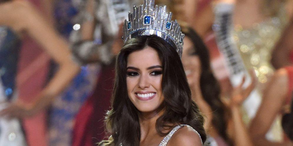 Bogotá retiro su candidatura a Miss Universo
