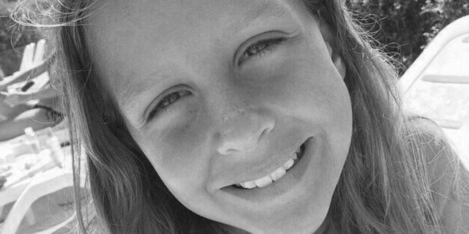 Video: Así fue la sentida despedida en Cali de Sofía El Khoury, la hermana de Carolina Soto