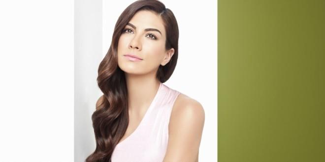 Andrea Serna causa revuelo con su nuevo aspecto