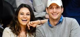 Ashton Kutcher y Mila Kunis ya se casaron