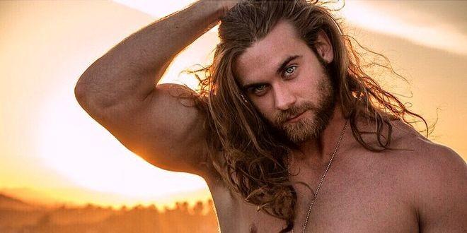 ¿Es este el hombre más bello de Instagram? Fotos de Brock O'Hurn