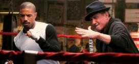 ¿Otra película más de Rocky? Ven a ver el tráiler en el que Sylvester Stallone vuelve al ring