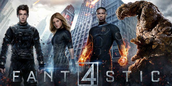 Marvel estrena el sensacional tráiler de Los 4 Fantásticos