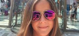Triste desenlace: murió la hermanita de Carolina Soto
