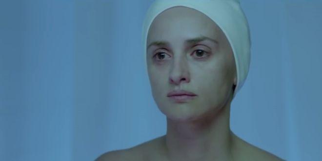 ¿Y por qué se ve tan demacrada Penélope Cruz en su última película?