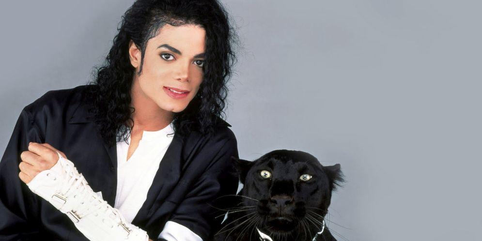 20 canciones inéditas de Michael Jackson