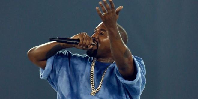 ¡Quién se cree! Grosería total de Kanye West al cierre de los Juegos Panamericanos quedó en video