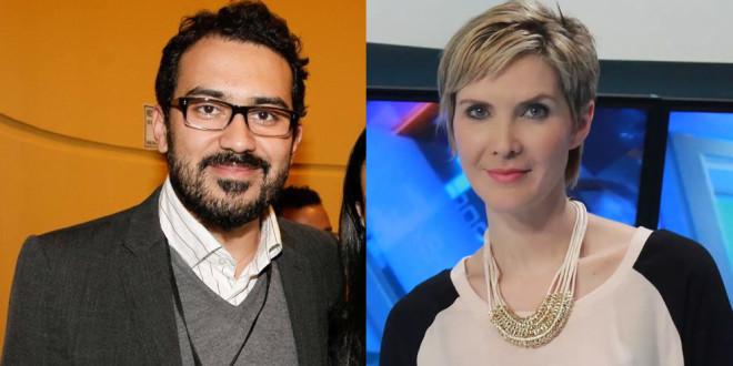 Fotos confirman intenso romance entre Margarita Ortega y Daniel Álvarez
