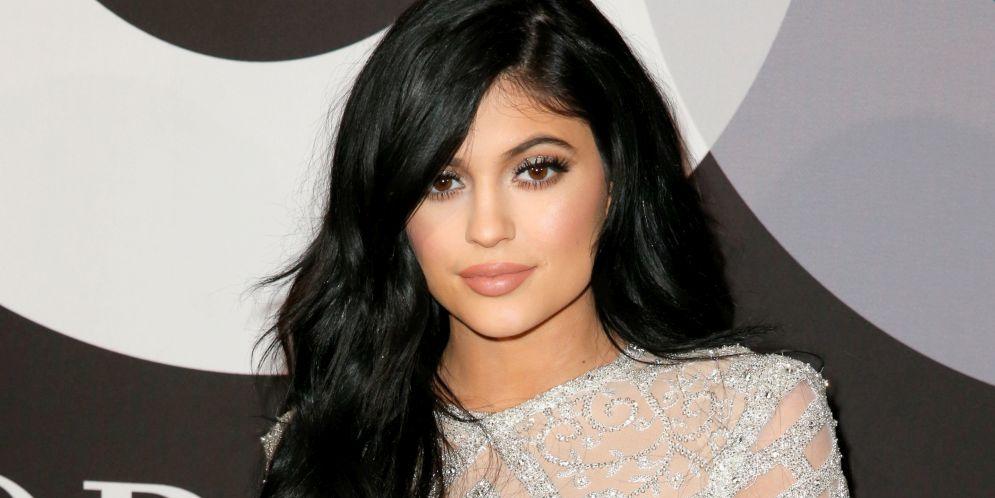 Kylie Jenner promete revelar video íntimo grabado con su novio