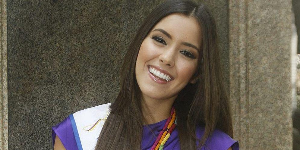 Paulina Vega ya no va a Medellín