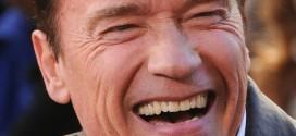 ¡Pero qué cuerpo! Impactante video de Arnold Schwarzenegger a los 22 años