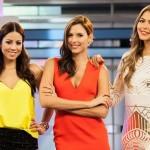 presentadoras del Show Caracol
