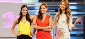 Adivina cuál de las presentadoras del Show Caracol resultó embarazada