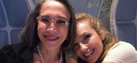 ¿Que Florinda Meza y Thalía harán juntas una telenovela?
