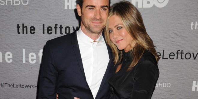 ¿Rencorosa? Jennifer Aniston se casó por fin, pero mira a quién no quiso invitar a la boda