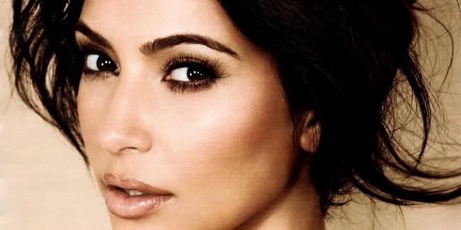 Kim Kardashian fue salvada por Pharrell Williams… ¡de morir quemada!