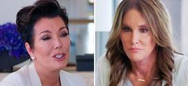 Video: duro cara a cara en el que Kris Jenner le hace un fuerte reproche a Caitlyn Jenner