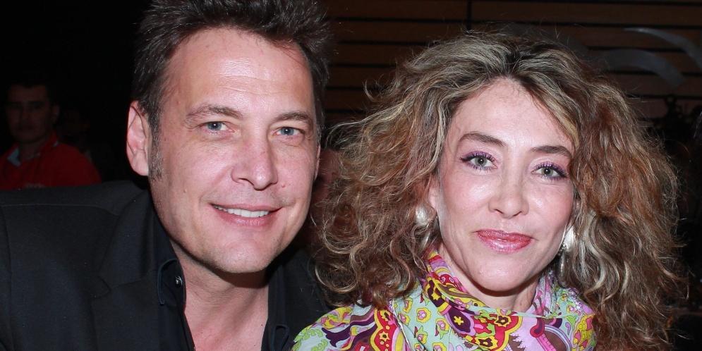 Marcela Carvajal y Patrick Delmas
