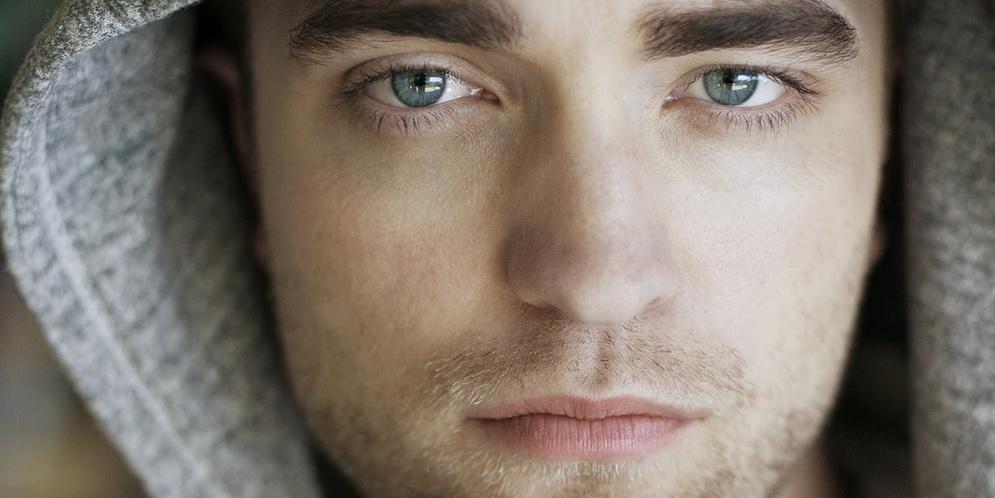 nuevo look de Robert Pattinson