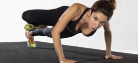 ¿Nueva reina del fitness en Colombia? Eso dicen las sensuales fotos de Valentina Lizcano