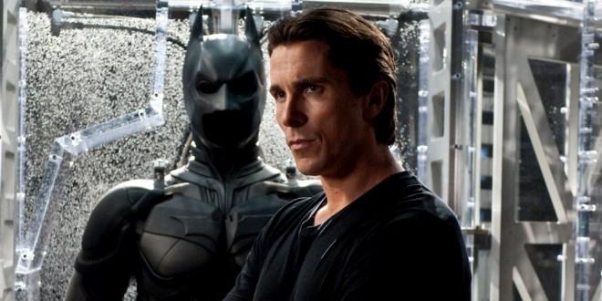 ¡Qué le pasó a Christian Bale! El protagonista de Batman está irreconocible