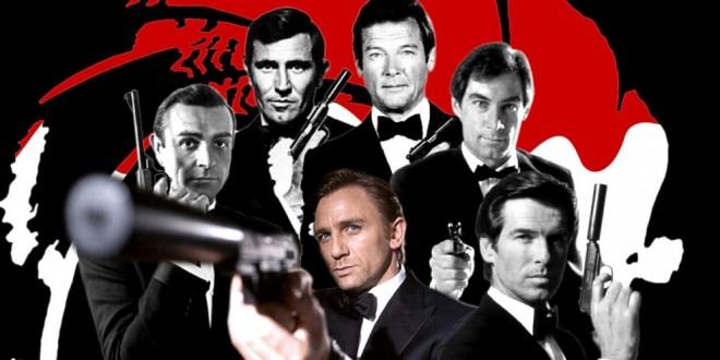 Ni te imaginas quien dijo que ya es hora de tener a un James Bond gay