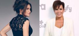 Caitlyn Jenner y Kris Jenner juntas en público por primera vez