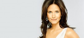 ¡También arruinó su cara! Courteney Cox, actriz de 'Friends', dejó ver su nuevo rostro