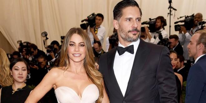La boda de Sofía Vergara y Joe Manganiello desata inusual pelea