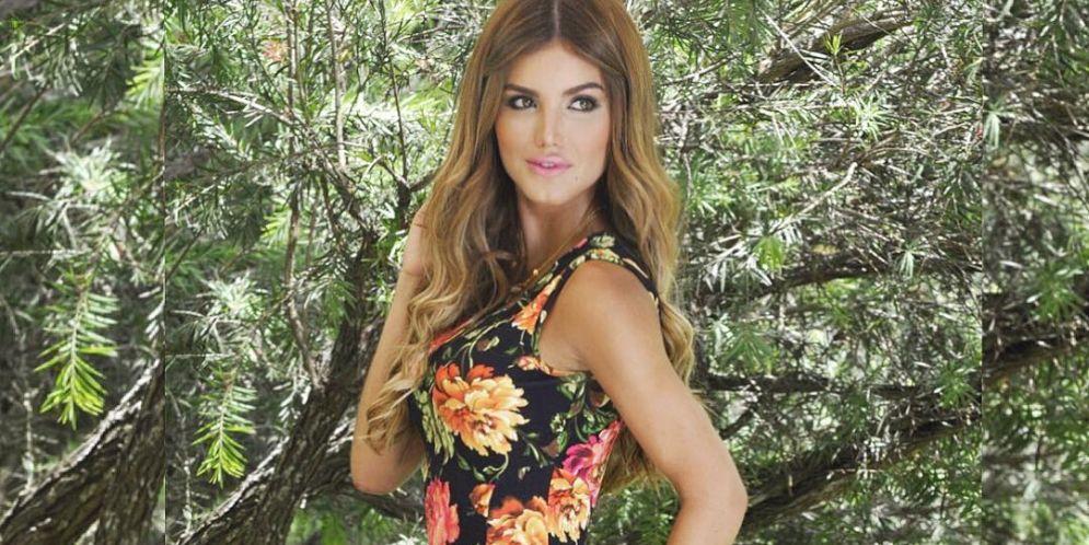 novia de Maluma