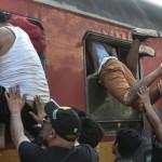 Mira de lo que son capaces las personas que emigran empujadas por la desesperación