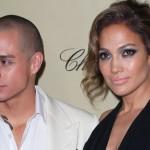 boda de Jennifer López y Casper Smart