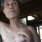 Sobreviviente de la bomba atómica de Nagasaki revive la tragedia