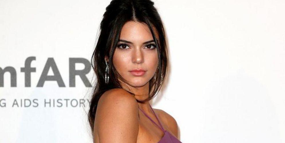 Kendall Jenner dio el sí y ahora es la novia de un famoso cantante