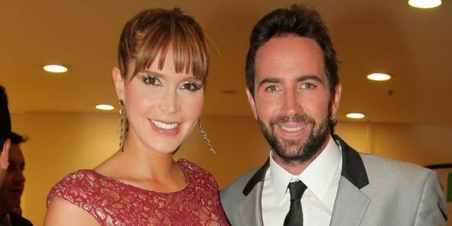 Es un hecho la separación de Isabel Cristina Estrada y Lucas Arnau